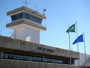Aeroporto de Foz do Iguacu