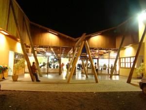 Foz do Iguaçu - Centro de Artesanato