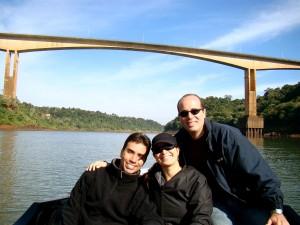 Foz do Iguaçu - Ponte Tancredo Neves