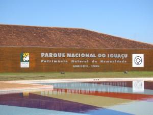 Foz do Iguaçu - Parque Nacional do Iguaçu