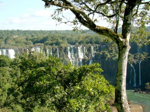 Foz do Iguaçu - Cataratas do Iguaçu