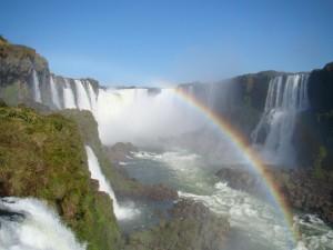 Foz do Iguacu - Garganta do Diabo