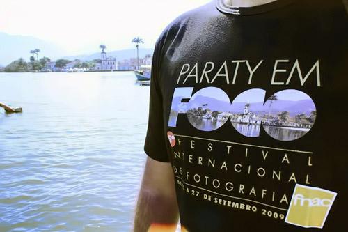 Paraty em Foco 2009