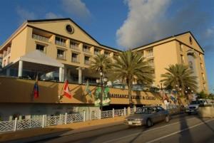 Renaiscence Resort & Cassino