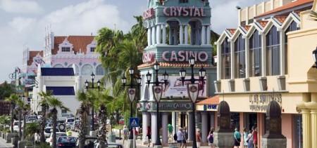 Casino em Aruba