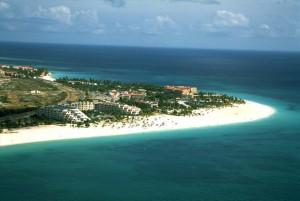 Praias Encantadoras de Aruba