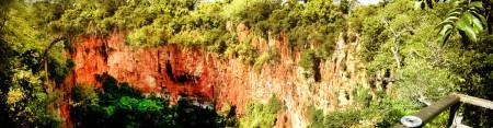 Panorâmica do Buraco das Araras, Jardim - MS