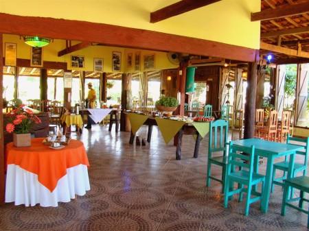 Café-da-manhã da Cacimba de Pedra, Miranda - MS