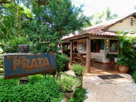 Receptivo do Rio da Prata, Jardim - MS