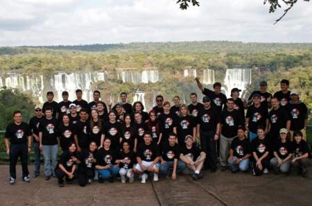 Equipe da Loumar Turismo