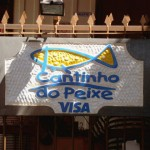 Restaurante Cantinho do Peixe - Bonito MS