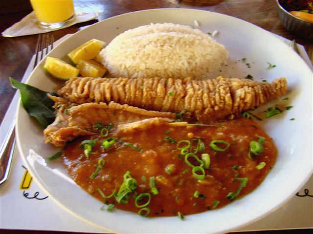 Restaurante Casa do João - Bonito