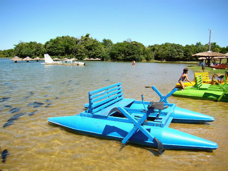 Praia da Figueira, Bonito - MS