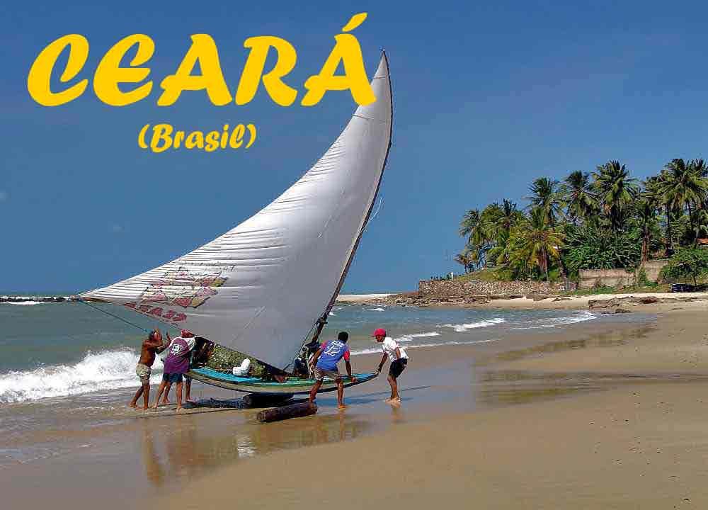 Ceará - Brasil
