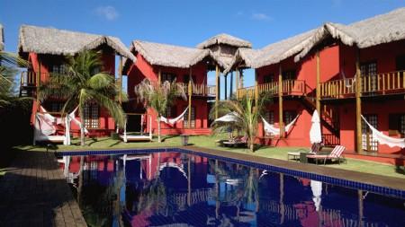 Residencial Long Beach - Canoa Quebrada