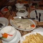 Restaurante Cabana - Canoa Quebrada