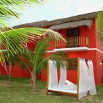 Hotel Long Beach - Canoa Quebrada