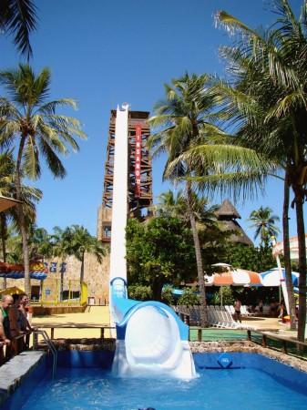 Os 41 metros do INSANO - Beach Park - Fortaleza, CE