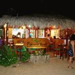 Restaurante Pimenta Verde - Jericoacoara