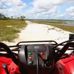 Aventura nas dunas e lagoas de Jericoacoara