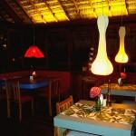 Restaurante Tamarindo - Jericoacoara