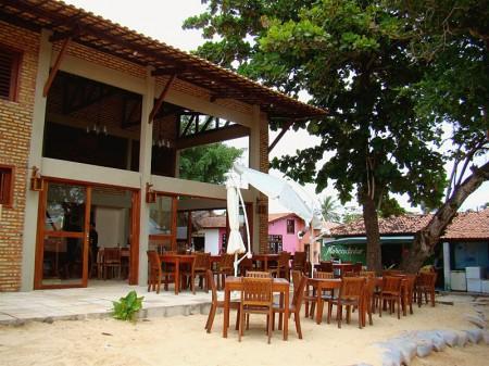 Restaurante Manzuá
