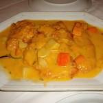 Restaurante Peixada do Meio