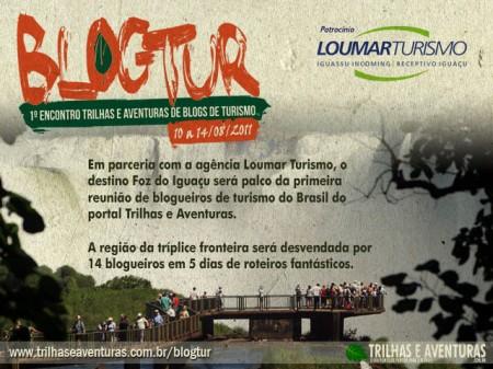 Convite Oficial do BlogTurFoz