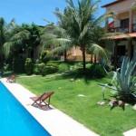 Pousada Residenza Canoa - Canoa Quebrada