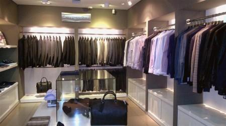Grifes de Marca na SAX Department Store