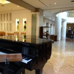Piano Bar do Hotel Estanplaza Ibirapuera