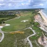 Campo de Golfe - Village Club Med Trancoso