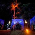 Iluminação Noturna - Village Club Med Trancoso