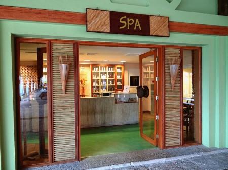 Spa Biotherm by Club Med Trancoso