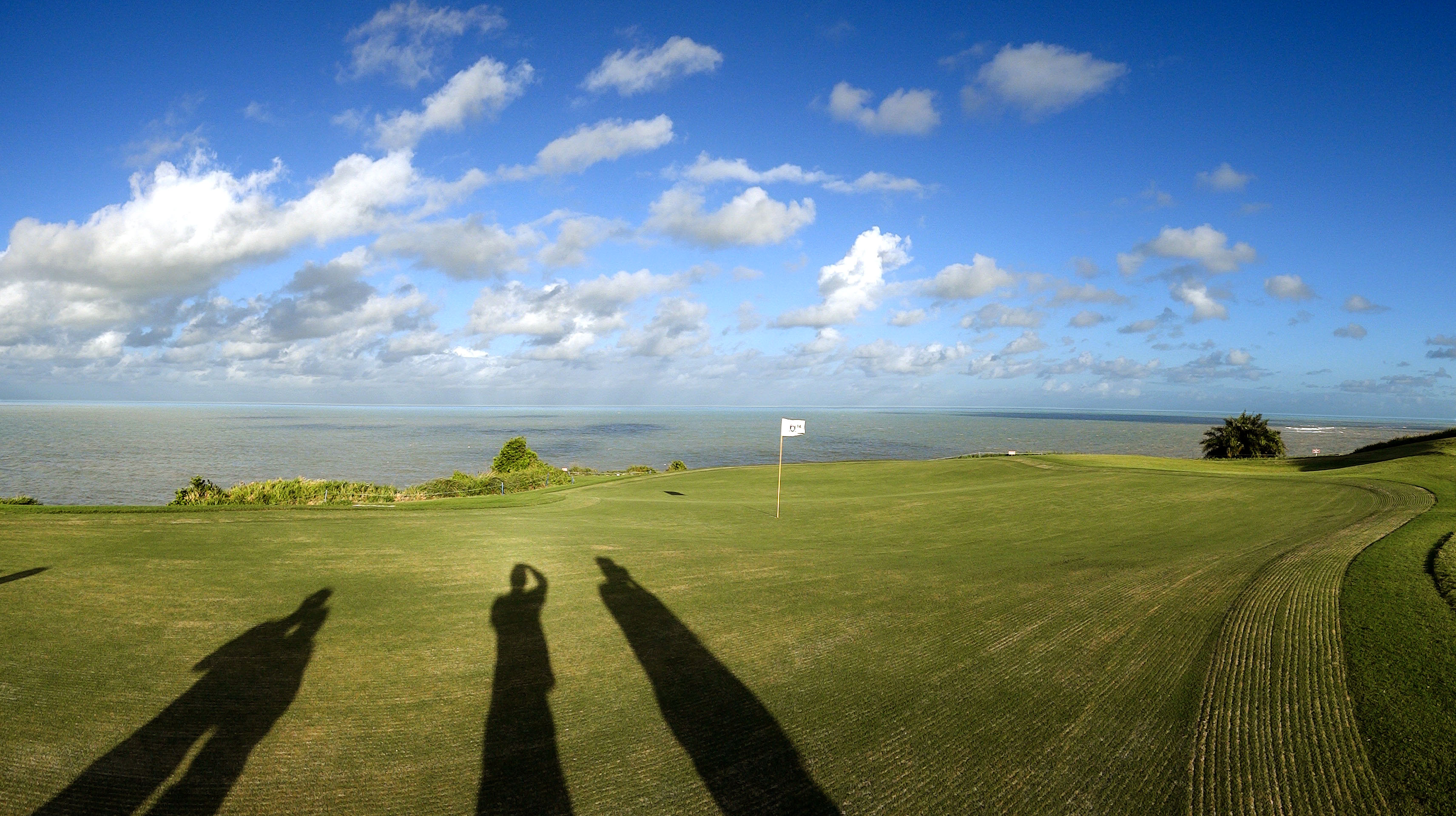 Terravista Golf Course - Club Med Trancoso