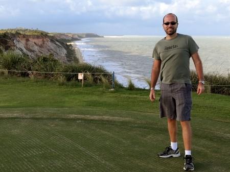Terravista Golf Course - Club Med Trancoso - Bahia