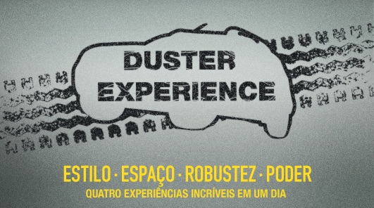 Duster Experience - O evento da Renault Brasil