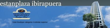 Estanplaza Ibirapuera