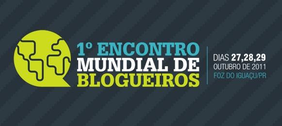 1º Encontro Mundial de Blogueiros