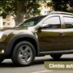 Duster: O novo SUV da Renault nas ruas
