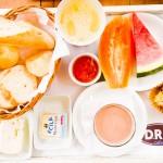 Café da Manhã - D.R.I. no Parque Lage