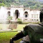 Parque Lage - Escola de Artes Visuais