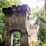 Parque Lage - Castelinho