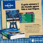Convite de Lançamento dos Guias no Brasil - Divulgação: Globo Livros