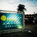 Bem vindos ao 1º Encontro Mundial de Blogueiros