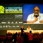 Leitura e aprovação da Carta de Foz do Iguaçu