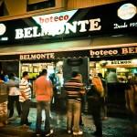 Boteco Belmonte do Flamengo - RJ
