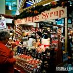 O Maple Syrup é achado facilmente