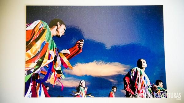Grupo de Dança de Terreiro - Natal, RN