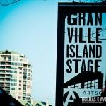 O Edible Canada fica em Granville Island - Vancouver